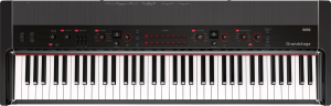 Korg digitális zongora Grandstage 73