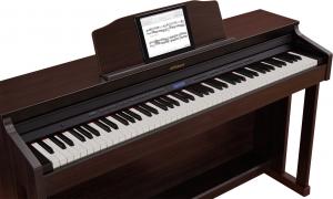 Roland digitális zongora HP601 CR