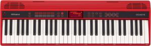 Roland szintetizátor Go-Keys