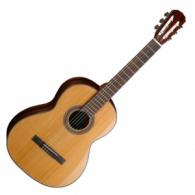 Cort klasszikus gitár AC250 NAT