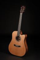 Dowina akusztikus gitár Rustica DC