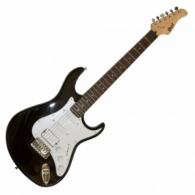 Cort elektromos gitár G110 BK
