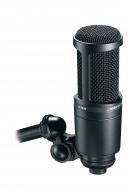 Audio Technica stúdió mikrofon AT2020