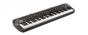 Korg digitális zongora SV1-88 BK