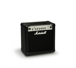 Marshall gitárkombó MG15CFR Carbon Fibre