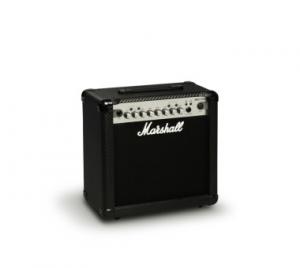 Marshall gitárkombó MG15CFX Carbon Fibre