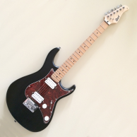 Cort elektromos gitár G100 HH OPB