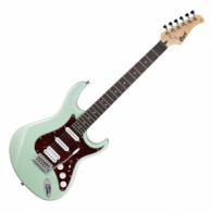 Cort elektromos gitár G110 CGN