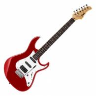 Cort elektromos gitár G220 CAR