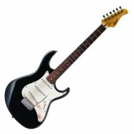Cort elektromos gitár G240 BK