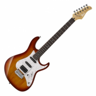 Cort elektromos gitár G250 TAB