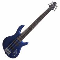 Cort basszusgitár Action VI Plus BM