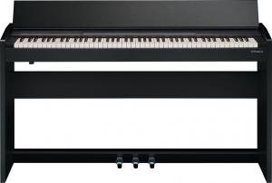 Roland Digitális zongora F-140R