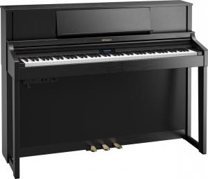 Roland Digitális zongora LX-7