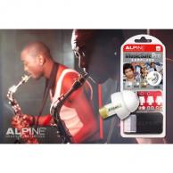 Alpine füldugó MusicSafe Pro