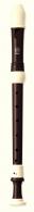 Yamaha furulya YRA-312 B alt, barokk, műanyag