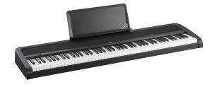 Korg digitális zongora B1 BK
