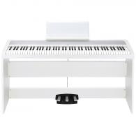 Korg digitális zongora B1 SP WH