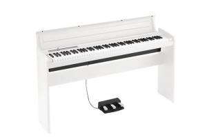 Korg digitális zongora LP180 WH