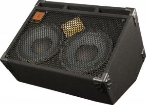 """Eden hangfal D210MBX -8 Ohm, 2x10"""" hangszorós basszusláda, monitorláda szabású"""