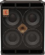 Eden hangfal D410XLT-4 Ohm, 4hangszorós basszusláda