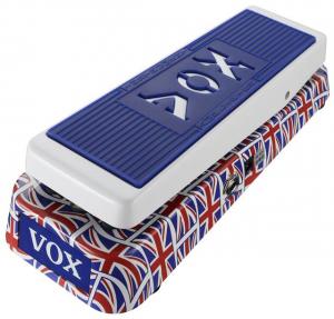 VOX wah pedál WAHV847-A Union Jack