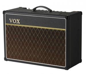 VOX gitárkombó AC15C1X