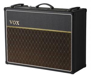 VOX gitárkombó AC30C2