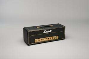 Marshall gitárerősítő fej 1987X