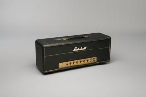 Marshall gitárerősítő fej 1959SLP Plexi
