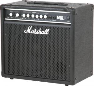 Marshall basszusgitár kombó MB30