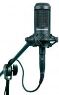 Audio Technica kondenzátor mikrofon AT2035