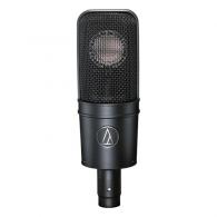 Audio Technica kondenzátor mikrofon AT4040SC