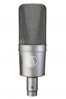 Audio Technica kondenzátor mikrofon AT4047SVSM