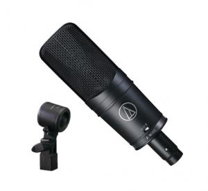 Audio Technica kondenzátor mikrofon AT4050SC