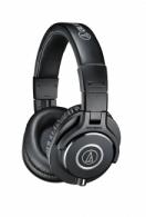 Audio Technica fejhallgató ATH-M40x