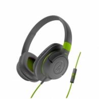 Audio Technica fejhallgató ATH-AX1iSGY