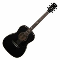 Cort akusztikus gitár AD 880 BK